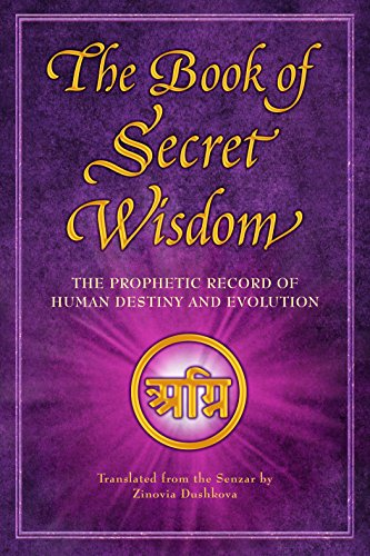 The book of secret whisdom